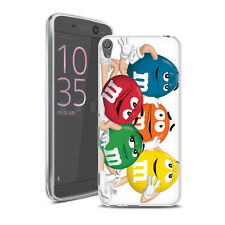Coque Housse Sony Xperia X Dual - Motif MM'S
