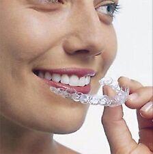 Dental Essix Essex FERMO Ortodontiche calzata personalizzata Superiore & Inferiore