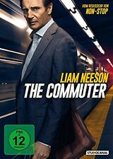 The Commuter DVD NEU OVP Liam Neeson