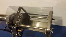 French Fry cutter Veggie cutter, pneumatic Industrial grade Fry cutter