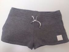 Mid 7-13 in. Inseam Cotton Regular Low Shorts for Women