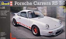 REVELL Porsche Carrera RS 3.0 07004 1/25