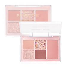 [MISSHA] Easy Filter Eyeshadow and Blush Palette 02 MINIMAL ROSE 8.5g KOREA NEW
