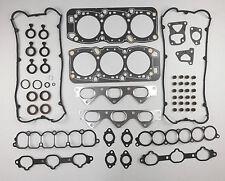 HEAD GASKET SET SHOGUN PAJERO MONTERO DEBONAIR 3.5 6G74 V6 1992-00 DOHC VRS