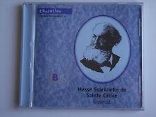Messe Solennelle de Sainte Cecile - Gounod. CD Album. (L07)