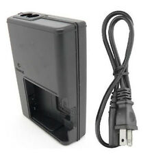 BC-CSD Camera Charger For SONY NP-BD1 NP-FD1 battery T500 T900 T90 T70 T300 T77