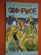 ONE PIECE-1°SERIE-costola blu- N°61-DI: EIICHIRO ODA - MANGA STAR COMICS- NUOVO