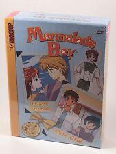 Marmalade Boy Ultimate Scrapbook Volume 1 Episodes 1-19