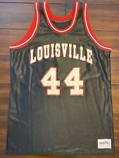 Rare Vintage DeLong University Of Louisville Clifford Rozier Basketball Jersey