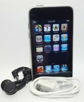 iLuv iCC650 Starter Kit For iPod touch 2nd Generation New Free Shipping