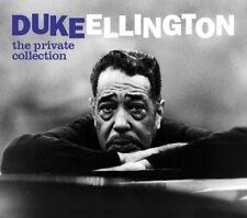 DUKE ELLINGTON - PRIVATE COLLECTION 2 CD NEW+