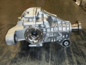 New Genuine VW Touareg 4.2L V8 Rear Axle Differential Assembly '03-05 0AC525015L
