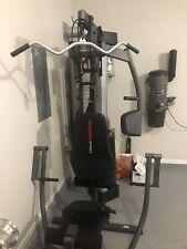 strength training gym equipment