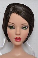 Tonner Deja Vu Emma Jean's Lady Lunch NUDE DOLL New