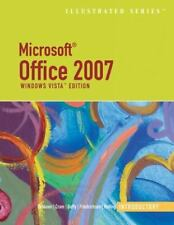 Microsoft Office 2007: Illustrated Introductory� Windows Vista Edition-ExLibrary