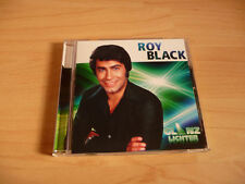 CD Roy Black - Glanzlichter - 2010 - 15 Songs incl. Ganz in Weiss