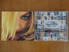 Madonna  Ray of Light Remixes Promo cd Japan press w/obi