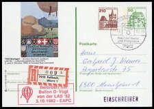 BUND Nr. P 134 u.a. Brief (1574000501)