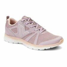 Vionic Orthotic Active Miles Women's Walking Sneaker - Mauve