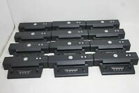 DELL Model PR01X Replacement Laptop Computer Docking Station Job Lot 12x