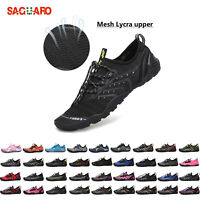 Men Water Skin Shoes Quick Dry Barefoot for Swim Diving Surf Aqua Sports Beach
