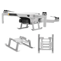Landing Gear Extensions For DJI Mavic Mini 2 Drone Extender Support Protector