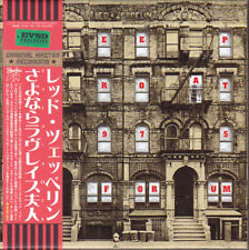 Led Zeppelin -  Deep Throat - (9-CD Box Set) - Empress Valley