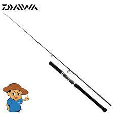 "Daiwa VADEL 57MS 5'7"" Medium saltwater jigging fishing spinning rod pole"