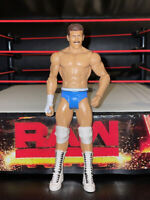 WWE CODY RHODES DASHING WRESTLING FIGURE BASIC SERIES 35 MATTEL 2013 AEW