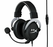 HYPERX CloudX Pro Wired Gaming Headset Xbox One and Mobile Connectivity