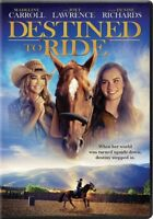 Destined to Ride (DVD,2018)