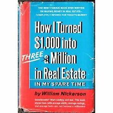 How I Turned $1,000 into Three Million in Real Est