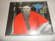 CD  Jermaine Jackson - Don't take it personal