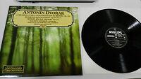 Antonin Dvorak Woodland Silentlager LP Vinyl VG + Spanisch Ed Philips