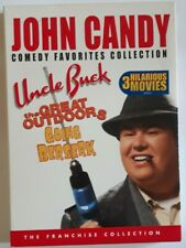 John Candy comedy favorites collection DVD