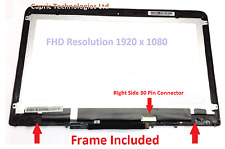 """HP Pavilion X360 13-S060SA 13-S00 13.3"""" Touch Screen Digitizer LCD Display Panel"""