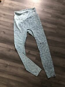 GymShark  Leggings Teal Size Medium
