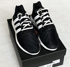 Adidas Y-3 Yohji Run Boost - Black / White - UK Size 10