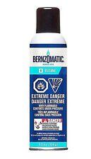 Bernzomatic Butane Refill Cylinder Bottle 5.5oz