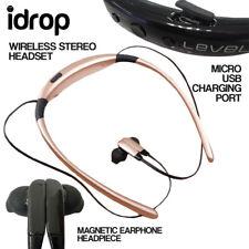 idrop Wireless Stereo Headset Neck Band