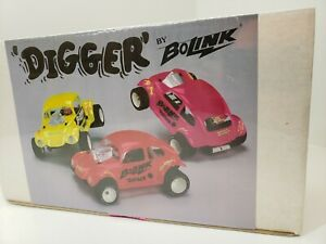 """BOLINK """"DIGGER"""" KIT NEW IN FACTORY SEALED BOX"""