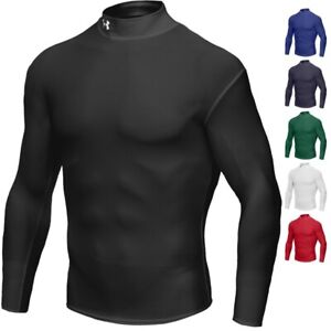 Under armour ColdGear® Armour Compression Mock Shirt