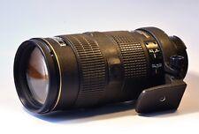 Nikon DX Zoom Nikkor 80-200 mm F/2.8 AF D ED Objektiv