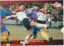 Panini RAN Sat 1 Championcards England 96 #52 Moldova v Germany
