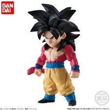 Bandai Dragon Ball GT Z Super Adverge 7 Mini Figure Son Goku Super Saiyan 4 NEW