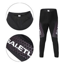 Cycling Pants Trousers Sports Silicone Padded MTB Road Bicycle Quick Dry
