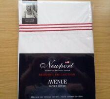 Newport Avenue Doppio Copripiumino 100% cotone pettinato 220 TC STOCK SVENDITA