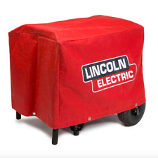 Lincoln Electric Welder Welding Machine Portable Generator Cover Canvas Part New