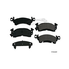 New OPparts Ceramic Disc Brake Pad Front 728AD52GMA333 Chevrolet & more