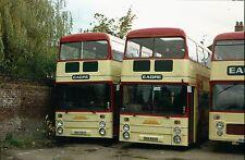Eagre, Gainsborough BNC 952T & UNA 864S 6x4 Quality Bus Photo